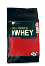 100% Whey Gold STD 10LB Vanilla
