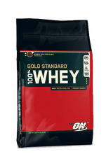 100% Whey Gold STD 10LB Chocolate