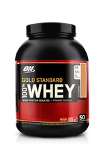 100% Whey Gold STD 5Lb Vanilla Ice Cream