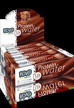 Novo Protein Wafer Bar 38Gm Chocolate
