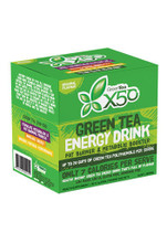 X50 Greentea Raspberry