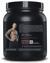 JYM Supplement Science Post Carb Lemonade Powder, Pack of 30  Back