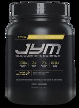 Pro Jym 2 Lb Tahitain Vanilla Bean