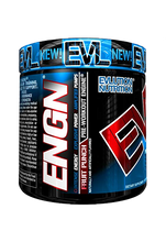 Pre Workout Evlution Nutrition ENGN Shred Fruit Punch