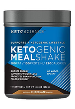Windmill Ketogenic Meal Shake 19 oz Chocolate