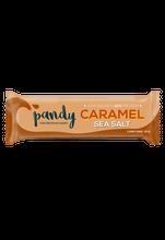 Pandy Candy Bar Caramel Seasalt 35Gm