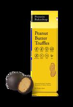 Protein Bakeshop 60 Gms Peanut butter Truffles