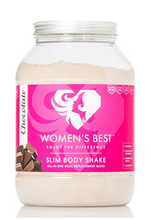 Women's Best Slim Body Shake 1.2Kg Chocolate