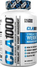 EVL CLA1000 90 Softgels - Stimulant Free Weight Management2