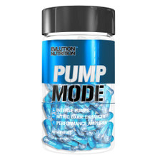 Evlution Nutrition PUMP MODE 80 SERVINGS