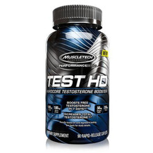 Muscletech Performance Test HD 90 Caps