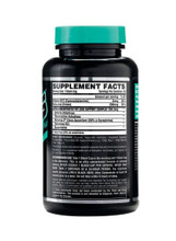 Lipo6 Black Hers  Ultra Concentrate Extreme Fat Loss Support-60 Black Capsules supplement facts