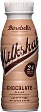Barebells Milkshake 24G Protein Chocolate