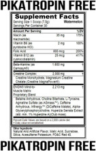 Evlution Nutrition ENGN Watermelon Pre-Workout, 30 Servings