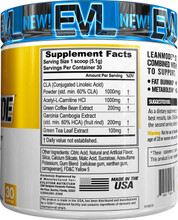 Evlution Nutrition Lean Mode Pineapple 30 Servings