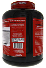MuscleMeds Carnivor Mass Chocolate Fudge 6 lbs