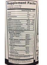 Labrada Nutrition Super Charge Pre-Intra Post Workout Formula 625 gm