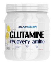 Allnutrition Glutamine Recovery Amino Natural 250G