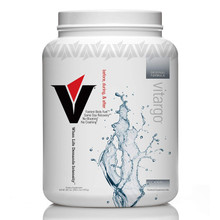 Vitargo - Premier Carbohydrate Fuel for Athletic Performance, Before - During - After Workout,Plain, 4LB