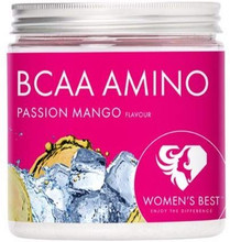 Women's Best BCAA  - Passion Mango flavour (200g)