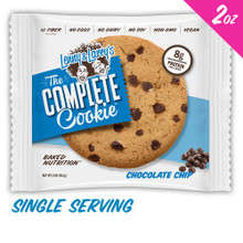 Lenny & Larry's The Complete Cookie, Chocolate Chip