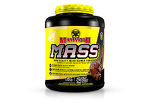 Mammoth Mass Gainer 5Lb Chocolate