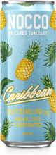 No Carbs Company - NOCCO BCAA Caribbean 330ml