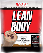 Labrada Nutrition Lean Body Chocolate per piece