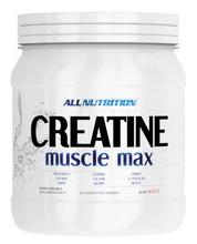 AllNutrition Creatine Muscle Max, Natural - 250g