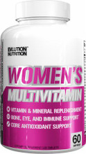 EVLUTION NUTRITION Women's MultiVitamin , 120 Tablets