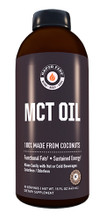 Rapid Fire MCT Oil, 15 Oz