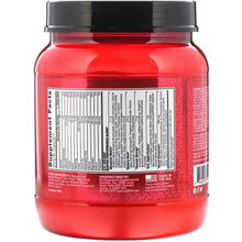 BSN, N.O.-Xplode, Legendary Pre-Workout, Grape, 2.45 lbs