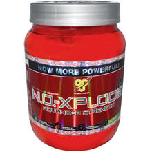 BSN, NO-Xplode Green Apple, 2.48 lbs (1.13 kg)