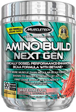 MuscleTech Amino Build Next Gen - Watermelon, 30 Servings
