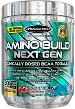 MuscleTech Amino Build Next Gen - Icy Rocket Freeze 30 Servings