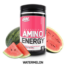 Optimum Nutrition Amino Energy Watermelon, 30 Servings, 270 Gm