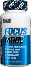 Evlution Nutrition Focus Mode 28 Caps
