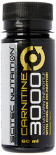 SCITEC NUTRITION Carnitine 3000 Lemon - 60ml