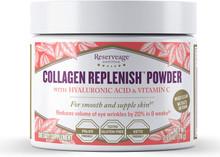 Reserveage, Collagen Replenish Powder, 2.75 oz