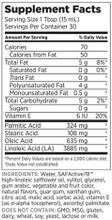 Re-Body - SafSlim, Berry Cream Fusion, 16 oz