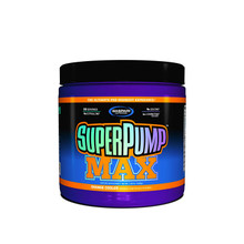 Gaspari Nutrition SuperPump Max , Orange Cooler,480 g