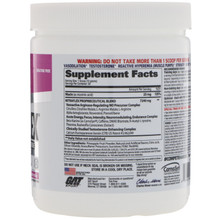 GAT Nitraflex, 300Gm, Watermelon (30 Servings)