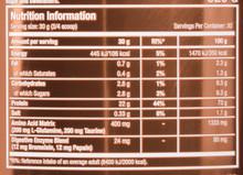 Scitec Nutrition 100% Casein Complex Protein Powder - 920g, Cantaloupe White Chocolate