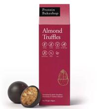Protein Bakeshop Truffles Almond 60 Grams