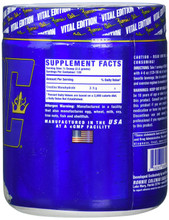 Ronnie Coleman Signature Series Creatine-XS, 300 Gm, Unflavored