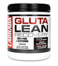 Labrada, Gluta Lean Recovery, 50 Svg, 250g