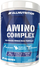 All Nutrition Amino Complex - 400 Tablets