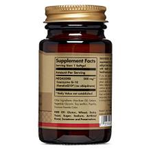 Solgar COQ-10, 200 mg, 30 Capsules
