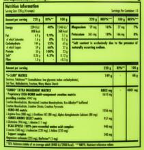 Scitec Nutrition Jumbo - 2860 Grams, Chocolate