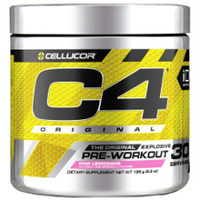 Cellucor C4 Original, 30 Svg, 195 Gm, Pink Lemonade